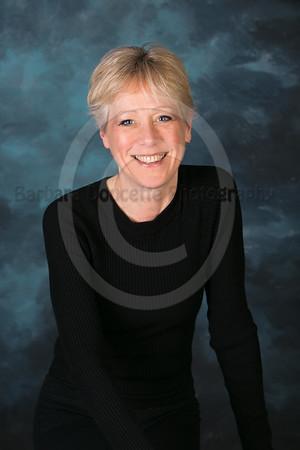 Liz P. Headshots
