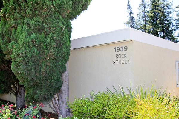 1939 Rock St #5, Mountain View