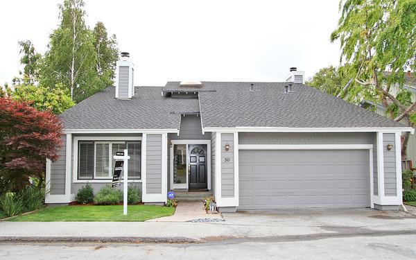 30 Mariani Ct, Redwood City