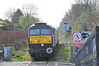 47237 <br /> <br /> Gypsy Lane <br /> <br /> 0Z50 Grosmont - Bo'ness loco move with 26038 / 20020 <br /> <br /> 30th April 2013<br /> <br /> Liz had this Published on sulzerpower.com news page