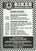 Bikes Monthly events<br /> <br /> New to Smugmug??<br /> <br /> To read the print clearly / make picture bigger : <br /> <br /> Best way to read it if you new to Smugmug<br /> <br /> Put your mouse pointer over pic and double click which blows it up. <br /> <br /> Then in the Bottom RIGHT hand corner there is a RESIZE BUTTON so select size you want. <br /> <br /> To cancel and come back just click the big X in top right hand side