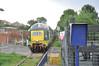 D9009 + D821 + 1062 <br /> <br /> 0Z42 Grosmont - Kidderminster SVR convoy <br /> <br /> 17th Sept 2013