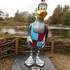 Sir Quackalot Dusty