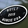 Builders plate
