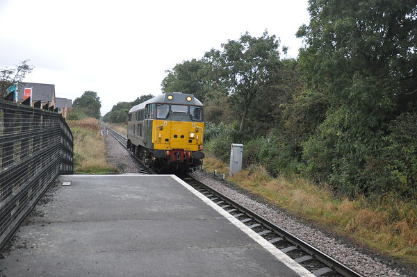 0Z31 11.00 Leicester L.I.P - Grosmont pics 1 of 3