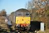 4th Dec 2013 <br /> <br /> 47 810 leads with 47818 on rear <br /> <br /> 3S77 Carlisle - Carlisle via Nunthorpe RHTT <br /> <br /> approaches Gypsy lane