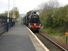 Black 5 45407 + 44871 <br /> <br /> Location Gypsy Lane <br /> <br /> Date: 13th May 2012 <br /> <br /> Working 5Z91 Crewe HC - Grosmont NYMR