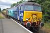 12th July Heaton to Castleton Moor Emptys