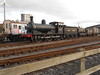 J21 steam Loco and 4308