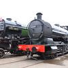 """V2 4771 Green Arrow <br /> <br /> Info on the above loco below <br /> <br /> <a href=""""https://en.wikipedia.org/wiki/LNER_Class_V2_4771_Green_Arrow"""">https://en.wikipedia.org/wiki/LNER_Class_V2_4771_Green_Arrow</a><br /> <br /> History of the V2 class <br /> <br /> <a href=""""https://en.wikipedia.org/wiki/LNER_Class_V2"""">https://en.wikipedia.org/wiki/LNER_Class_V2</a><br /> <br /> Q6 63395"""