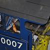 Sir Nigel Gresley Overhaul 1st Visit 29th Feb 2016 ( 25 Pics ) Pic 1 of 25