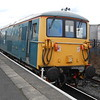 73 001 <br /> <br /> At Heywood