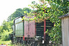 """4900 Class GWR Hall <br /> <br /> 4979 Wootton Hall <br /> <br /> Sits at the Appleby Heritage Centre<br /> <br /> GWR 4979 history here <br /> <br /> <a href=""""http://en.wikipedia.org/wiki/GWR_4900_Class_4979_Wootton_Hall"""">http://en.wikipedia.org/wiki/GWR_4900_Class_4979_Wootton_Hall</a>"""