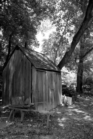 Colvin Run Mill 035 bw