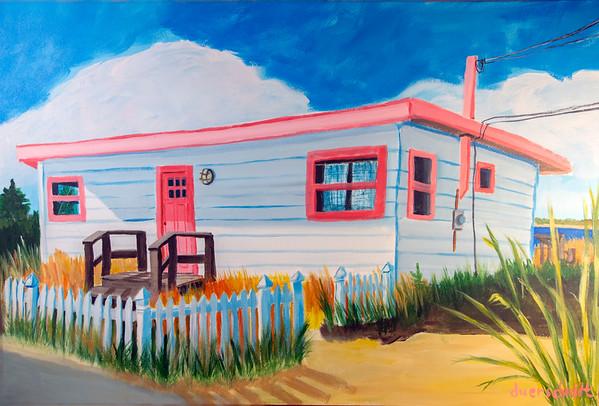 106 Harbor Road 1980's Cottage