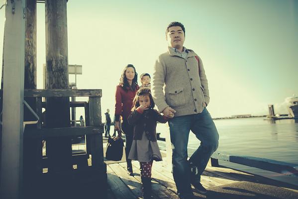 Liz+Family | Family