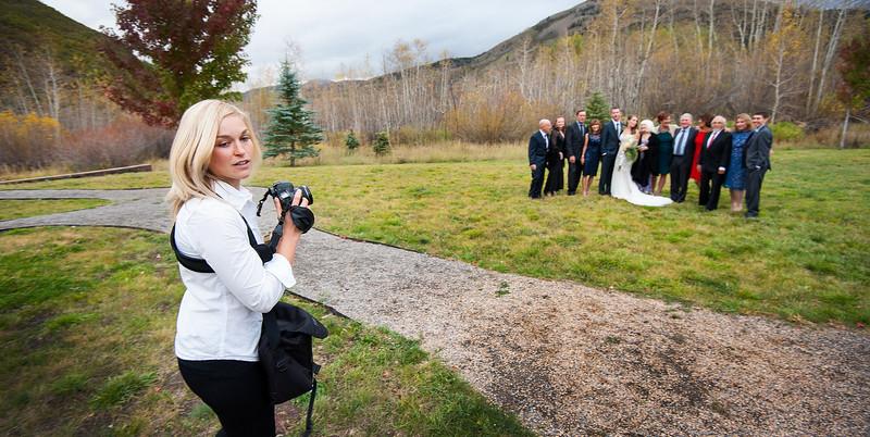 Liza and Paul Wedding