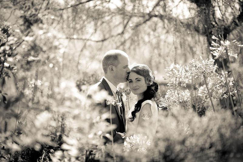 Lizzie & Adrian in Velez