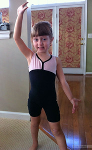 Gymnastics! (Fall 2012)