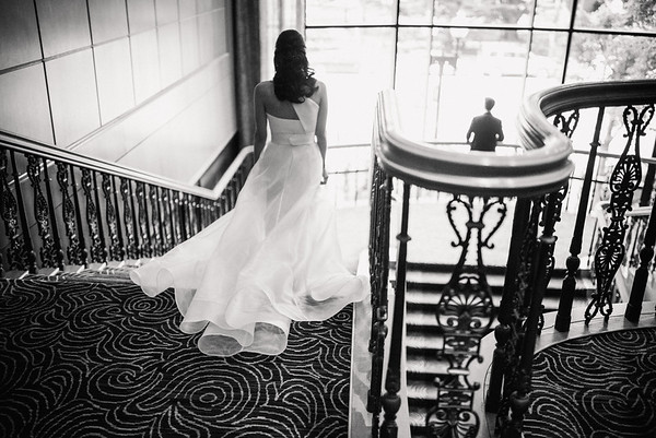 Lizzy and Sean Wedding