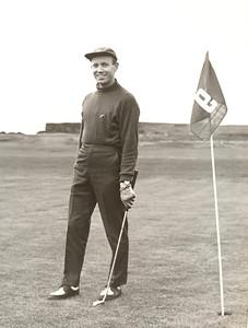 Hörður Guðmundsson GS.