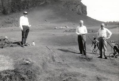 Íslandsmótið í Vestmannaeyjum 1964