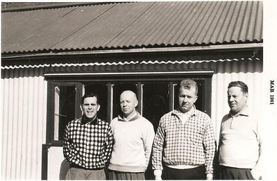 Vestmannaeyjar 1960