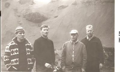 Vestmannaeyjar 1963