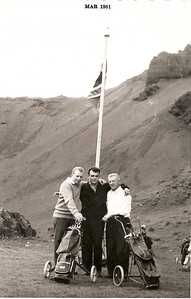 Bæjark. Vestm. - Reykjavík 1960.