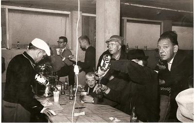 Bændaglíman 1966