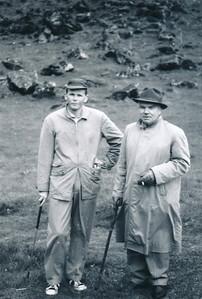 Íslandsmótið 1962.