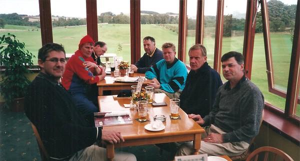 Skotland 2000