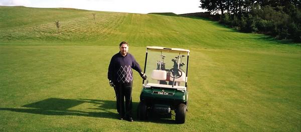 Skotland 1999