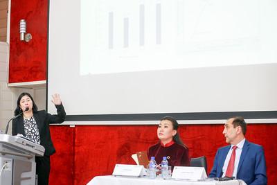 2019 оны Зургаадугаар сарын 21.  Үндэсний статистикийн хорооноос Монгол Улсын хүн амын 2018 оны ядуурлын түвшинг хүргэлээ.ГЭРЭЛ ЗУРГИЙГ Г. БАЗАРРАГЧАА \MPA