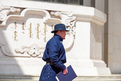 """2021 оны дөрөвдүгээр сарын 22.   онгол Улсын Ерөнхийлөгч Х.Баттулга мэдэгдэл хийж байна.  Тэрбээр """"МАН-ын зүгээс намайг Монгол Улсын Ерөнхийлөгчийн сонгуульд нэр дэвшүүлж, оролцуулахгүй байгаа ядмаг үйл ажиллагаанд энэ шийдвэр огт хамааралгүй бөгөөд тэдний энэ арчаагүй үйл ажиллагаанд миний улс орныхоо төлөө зүтгэх цаашдын үйл ажиллагаанд огтхон ч саад болохгүй.  Нэр дэвших дахин сонгогдох зэрэг нь улс үндэстний нийтлэг эрх ашгийн дэргэд өчүүхэн зүйл юм. Монгол Улсын төрийн тэргүүний албыг хаших хувь тохиосныг өөрийн үндэстэн, төрийн төлөө хуулийн засаглалтай цэгц шударга нийгмйиг зогсоохын төлөө ажиллах болмож хэмээн харж өргөсөн тангарагаа үл умартан үүргээ хэрэгжүүлж ирлээ"""" хэмээн хэллээ.  Мөн """"МАН-ыг тарааснаар хэдхэн бусармаг удирдагчдын дангаар хязгааргүй ноёрхлын чөтгөрийн тойрог, аалзны тор гэж нэрлэгдсэн сүлжээнээс ангижран салж, төр улс эх орон, үр хүүхэд, хойч үеийнхээ төлөө зүтгээсэй гэж та бүхнээс хичээнгүйлэн хүсэж байна.  Монгол Улс өнөөдөр улс төр, эдийн засаг нийгмийн болон оюун санааны гүн хямралд орсны голд буруутан нь МАН мөн.   Ардчилсан шинэ хууль батлагдсанаас хойш 29 жилийн 21-д нь МАН дангаараа төрийн эрхийг барьж төрийн байгууллагуудыг удирджээ. Үр дүн нь улсын өнөөгийн байдал, таны ахуй амьдрал эрүүл мэнд юм. МАН үүнийг хэнтэй ч хуваалцах, бусадтай хуваалцах ямар эрх байхгүй.  Улс төрийн намын тухай хуульд намыг тараах найман үндэслэл байдаг. Үүнийг бүтнээр нь уншиж танилцуулъя.  Монгол Улсын бүрэн эрхт байдал, тусгаар тогтнолыг бусниулах хэмжээний үйл ажиллагаа явуулсан бол Үндэсний эв нэгдлийг задлан бутаргах хэмжээнийи үйл аижллагаа явуулсан бол Yндсэн хуулийн бус аргаар төрийн эрхийг авах үйл ажиллагаа явуулсан бол Хүч түрэмгийлэх үйл ажиллагаатай аижлласан бол Яс, үндэс, арьсны өнгөөр ялгаварлан гадуурхах үйл ажиллагаа явуулсан бол Бусад орны тусгаар тогтнол, нутаг дэвсгэрийн бүрэн бүтэн байдлын эсрэг үйл ажиллагаа, сурталчилгаа явуулсан буюу шашны намын хэлбэрт шилжсэн бол Цэргийн болон цэрэгжсэн бол Цашист намын хэлбэрт шилжсэн бол """