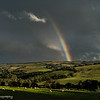 Ceiriog Valley Rainbow