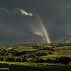 Ceiriog Valley Rainbow
