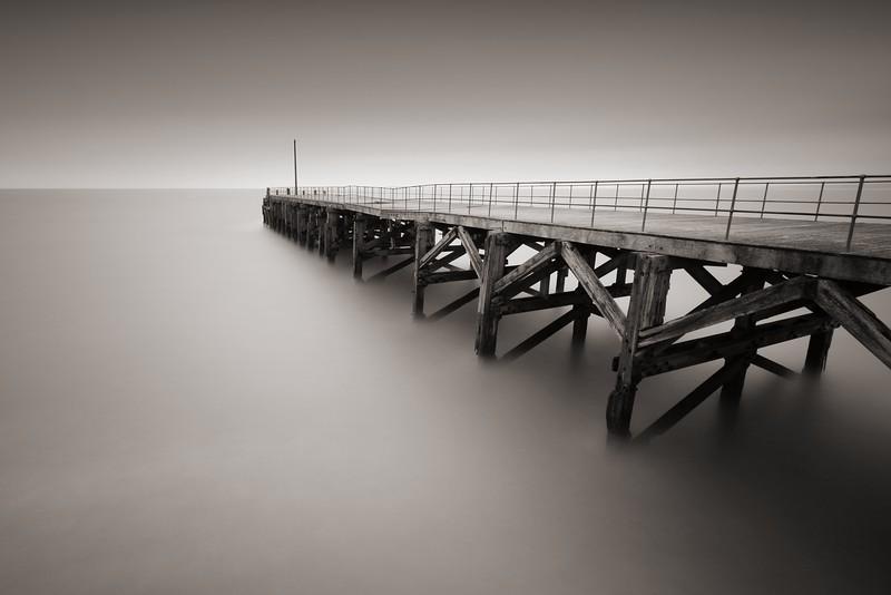 Trefor Pier