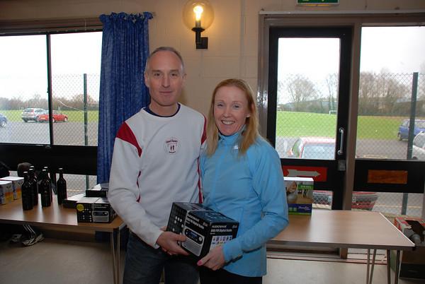 Lliswerry 8 Winners 2009