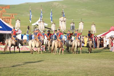 2020 оны долдугаар сарын 12. Тулгар төрийн 2229, Их Монгол Улсын 814, Ардын хувьсгалын 99 жилийн ой, Үндэсний их баяр наадам. ГЭРЭЛ ЗУРГИЙГ Г.САНЖААНОРОВ/MPA