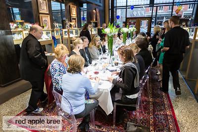 Gemstone Roundtable Spring 14