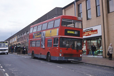 Coakley Motherwell B166WUL Merry St Motherwell Apr 01