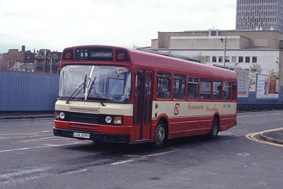 Canavan Kilsyth LUA324V Killermont St Glas Jun 93