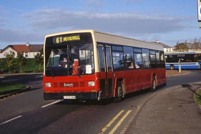 Coakley Motherwell F273AWW Pollock St Motherwell Mar 02