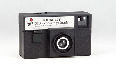 Fidelity Bank Plastic, unknown