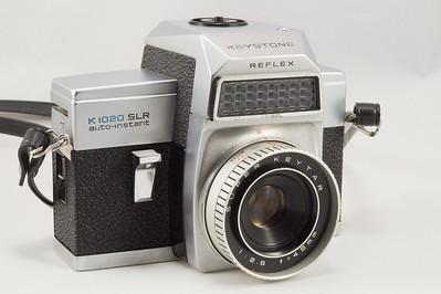 Keystone Reflex K1020, 1969