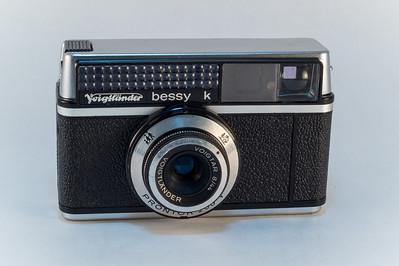 Voigtländer Bessy K, 1965