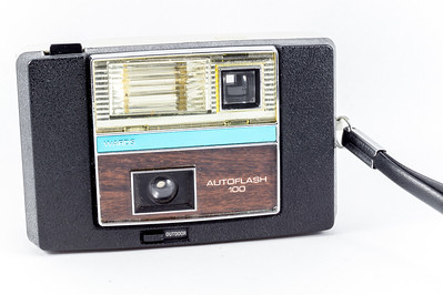 Wards Autoflash 100, 1965