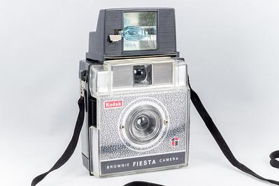 Kodak Brownie Fiesta, 1962