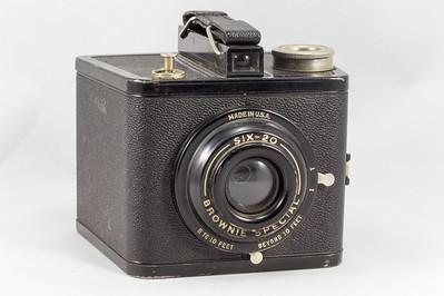 Kodak Brownie Special Six-20, 1938